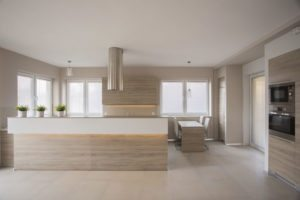 Abell Building Services Kitchen extensions
