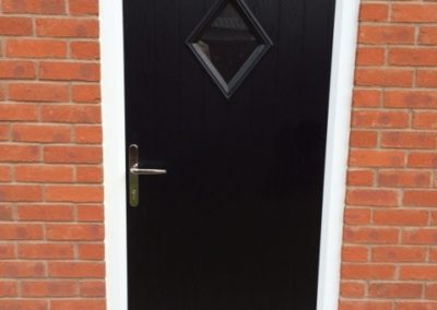 Joinery Composite Door