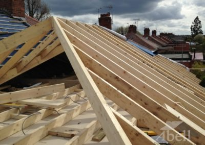 Joinery Roofing