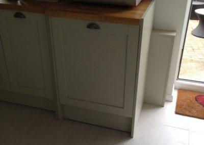 Kitchen Alteration - Quorn 3