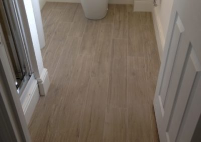 Kitchen renovation Loughborough 3