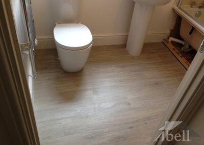 Kitchen renovation Loughborough 4