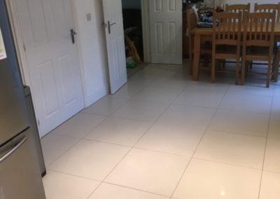 Kitchen renovation Loughborough 6
