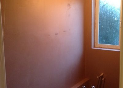 Mr Potts Kitchen Renovation 1