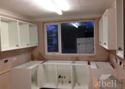 Mr Potts Kitchen Renovation 4