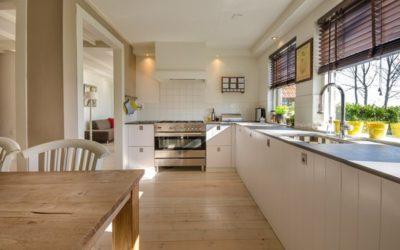 6 common kitchen design mistakes to avoid