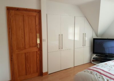 Fitted Wardrobes 2